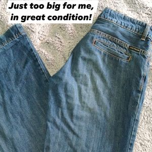 Women's Stetson City Trouser 8Long